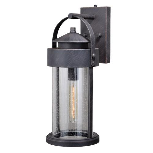Mountaineer Indoor/Outdoor Wall Lamp - 8 Inch - BACKORDERED UNTIL 11/16/2021