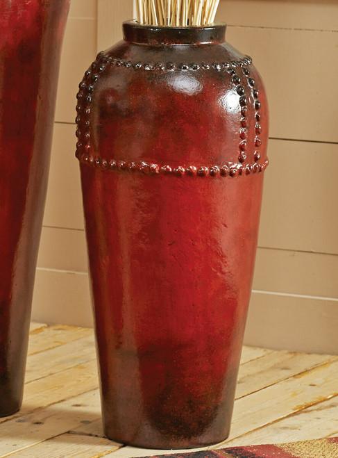 Nail Head Vase - Small