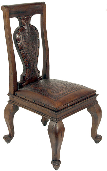 Raphael Colonial Chair - Set of 6