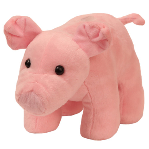 Peggy the Pig Coin Bank