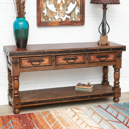 Pinedale Console