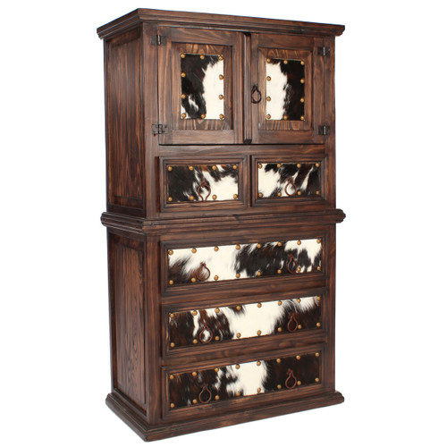 Ranch Collection Cowgirl Chest