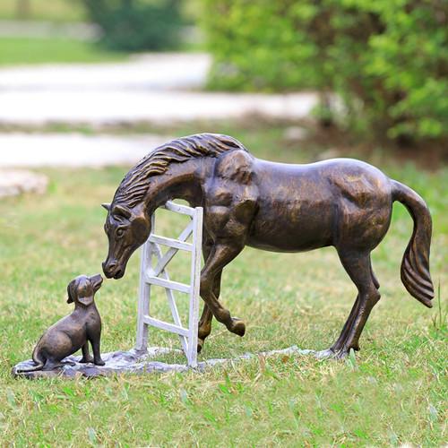 Ranch Pals Statuary