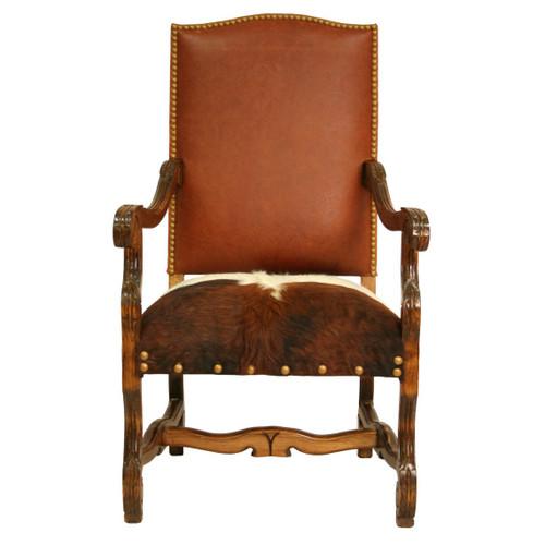 Ranch Regency Arm Chair