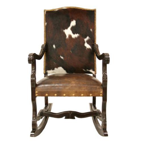 Ranch Regency Rocking Chair