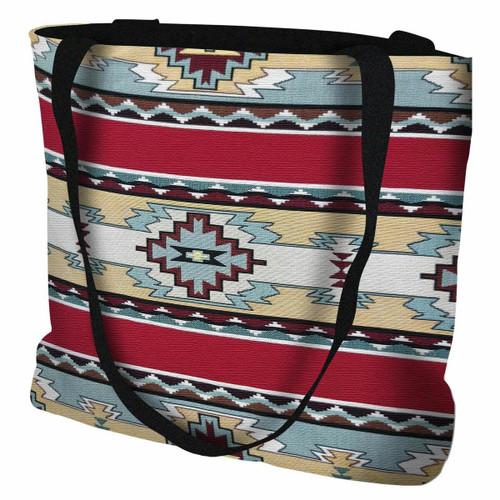 Rimrock Red Tote Bag