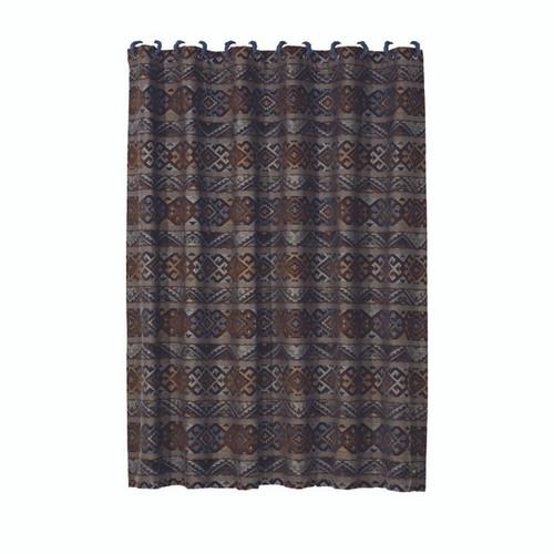 Rio Grande Shower Curtain