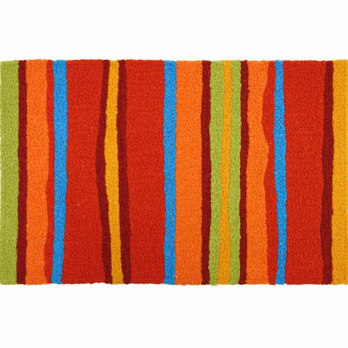 Rio Stripes Indoor/Outdoor Rug