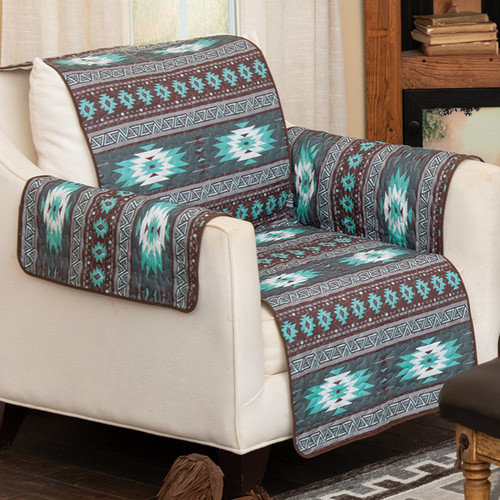 River Journey Chair Cover