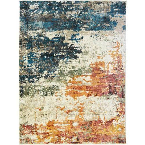 Rock Springs Rug Collection - 8 x 10
