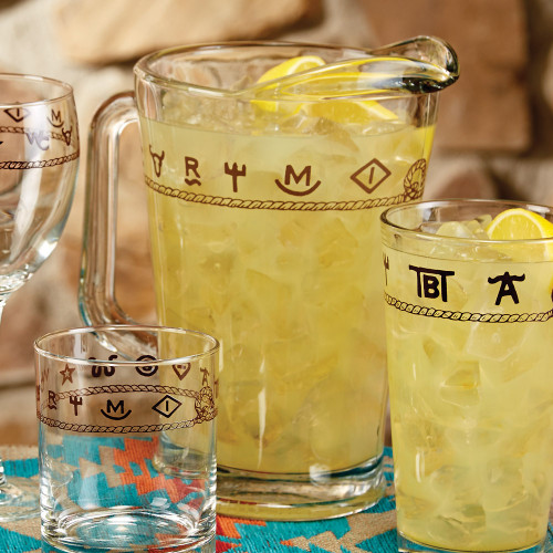 Rope & Brands Pitcher