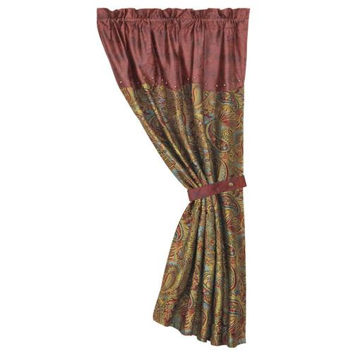 San Angelo Curtain