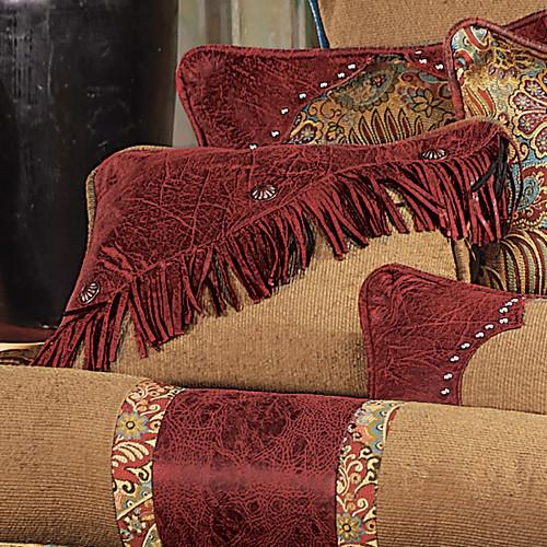 San Angelo Diagonal Pillow