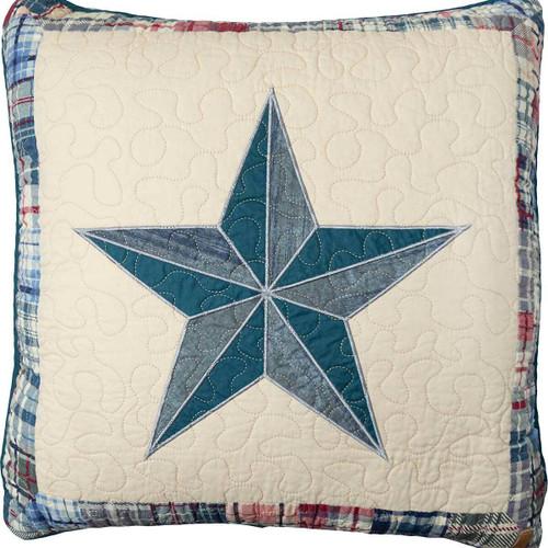 San Antonio Pillow