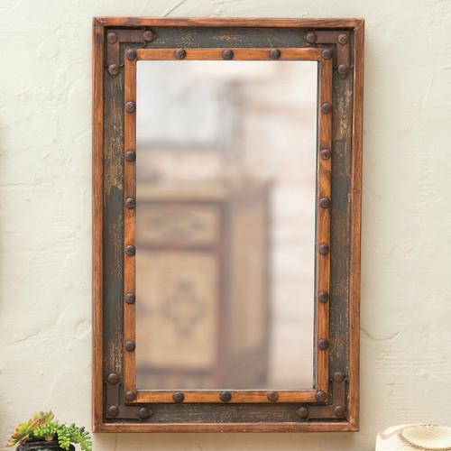 Santa Fe Wall Mirror - 23 x 35