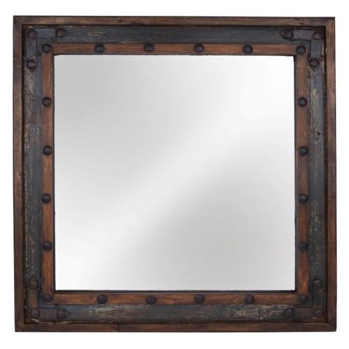 Santa Fe Wall Mirror - 31 x 31
