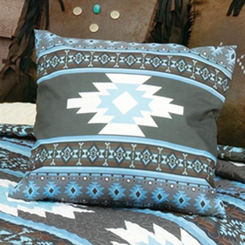 Sedona Canyon Accent Pillow