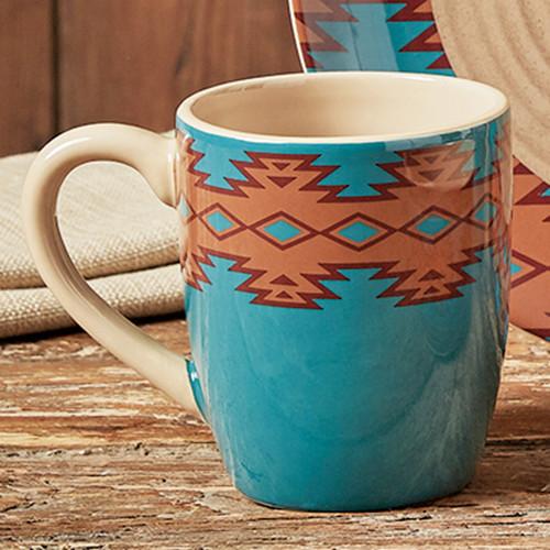 Sky Canyon Mug
