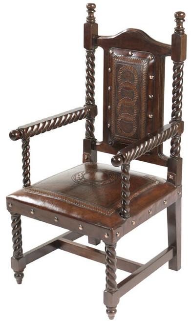 Soloman Arm Chair