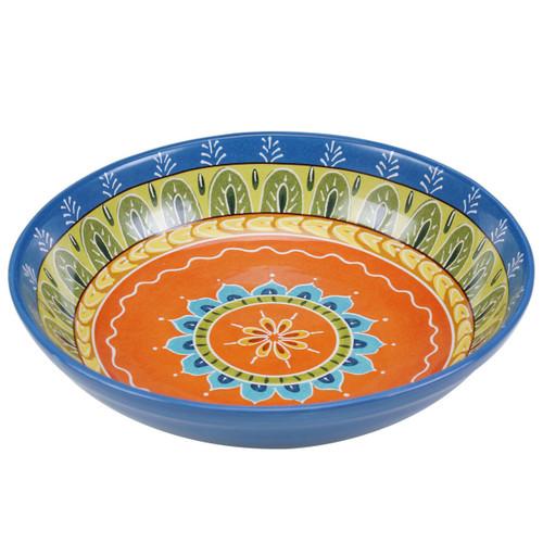 Sonoran Splendor Serving / Pasta Bowl