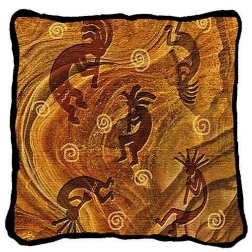 Southwest Ancient Ones Pillow