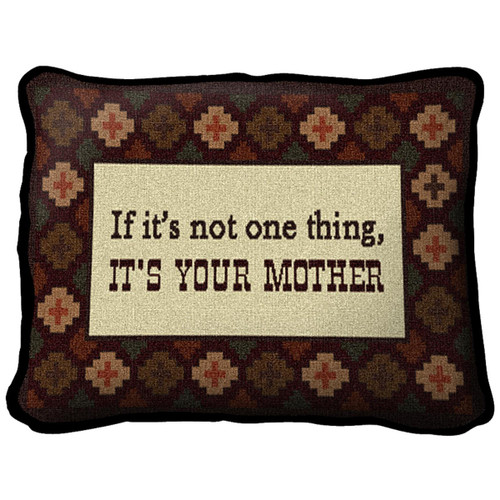 Southwest One Thing Pillow
