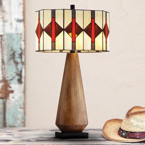Southwest Sedona Table Lamp