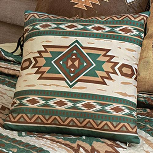 Spirit Walk Accent Pillow