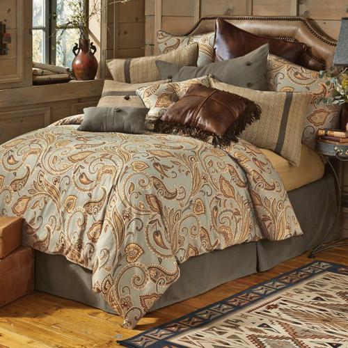 Sundance Spring Comforter Set - Queen
