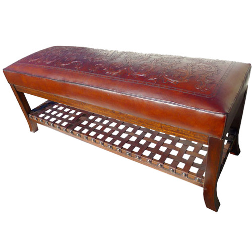 Superbench - Colonial Antique Brown