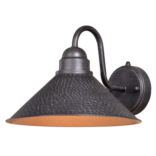 Trailhead Indoor/Outdoor Wall Lamp - 12 Inch