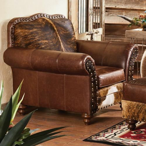 Vaquero Club Chair