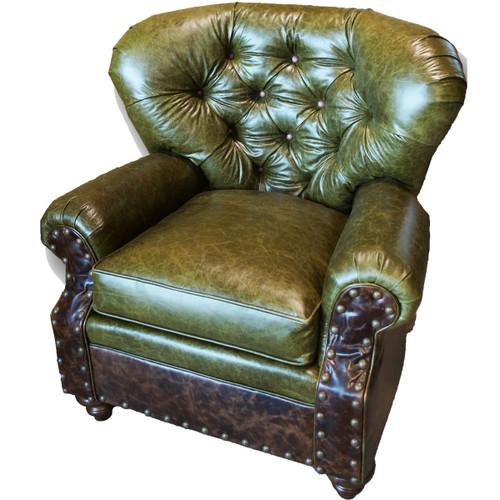 Victoria Curved Back Chair