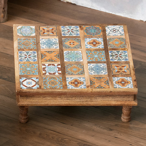 Viejo Tiles Accessory Stand - Large