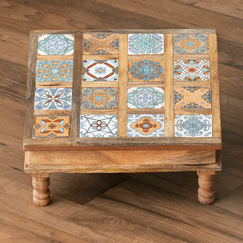 Viejo Tiles Accessory Stand - Small