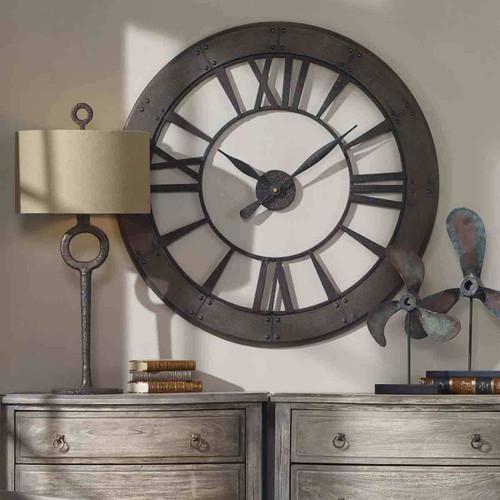 West Bend Wall Clock