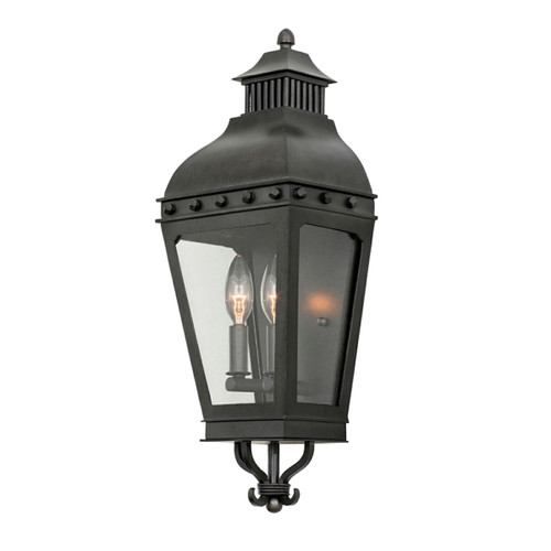 Winchester Wall Pocket Sconce