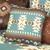 Sky Diamonds Accent Pillow - BACKORDERED UNTIL 12/17/2021