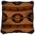 Southwest Geometric Tan Pillow