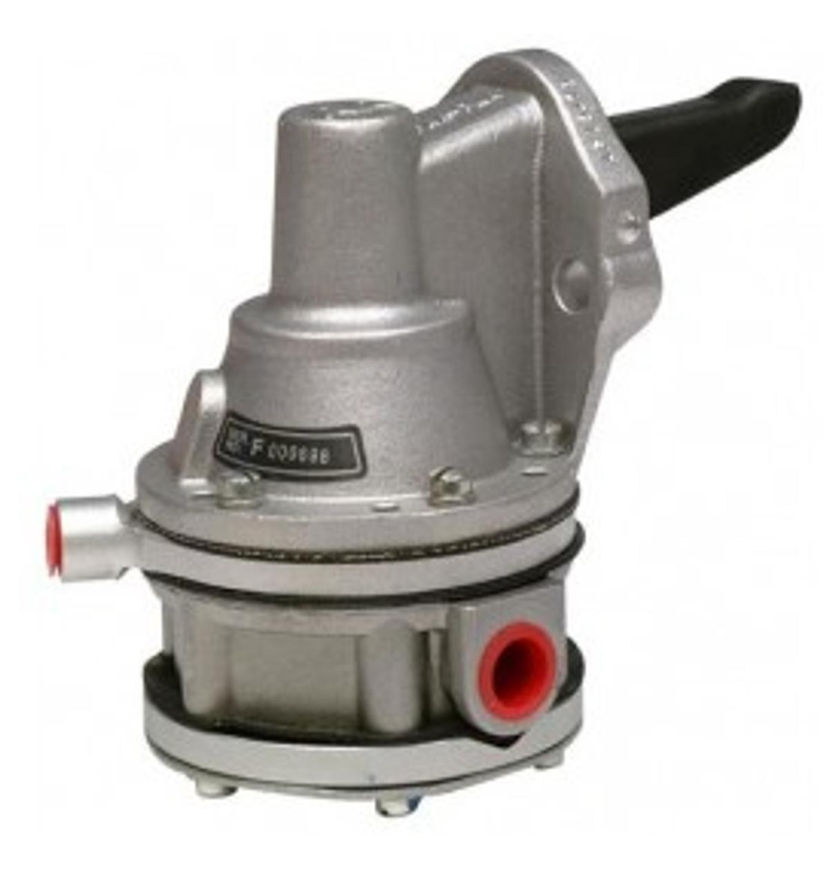 Fuel Pump - High Pressure - AF15473