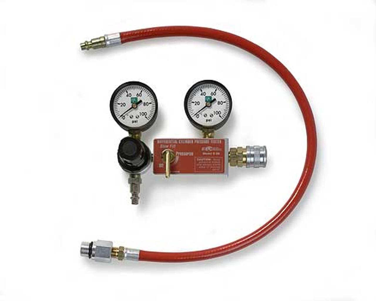 Aircraft Cylinder Compression Tester - E-2A