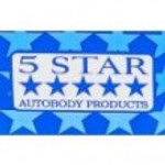 5 Star Autobody Products