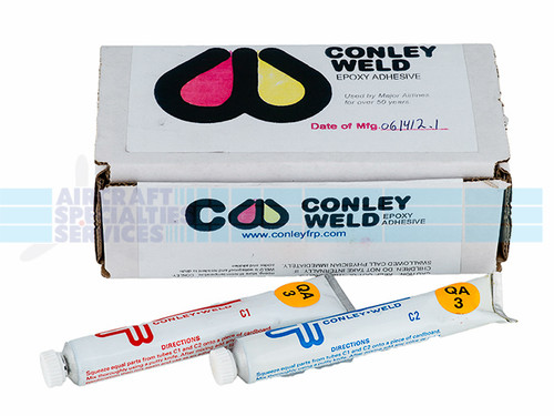 Conley-Weld 2 part Epoxy