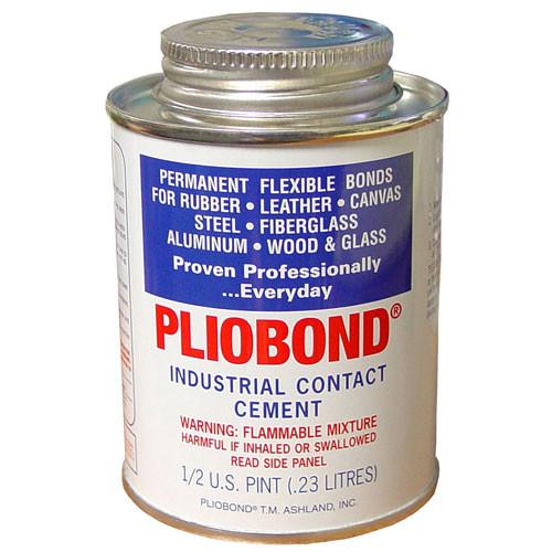 Pliobond 30 General-Purpose Adhesive - 1/2 Pint Can - PB30