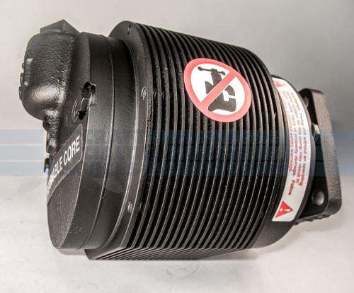 Overhauled Airborne Vacuum Pump - 442CW-8