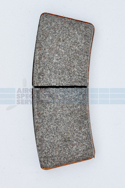 Rapco Aircraft Brake Lining, sold each - RA066-04400