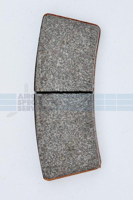 Rapco Aircraft Brake Lining, sold each - RA066-04400