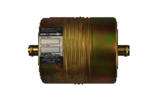 Inline Air Filter - RA-1J4-4