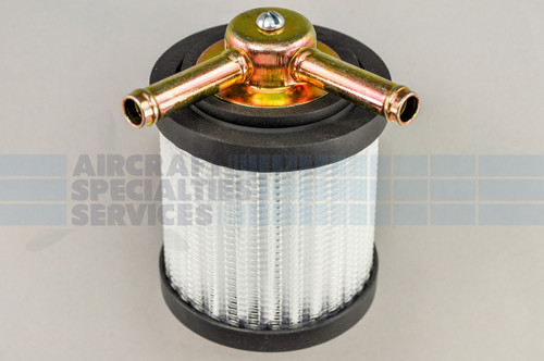 Central Air Filter Assembly - RA-1J7-1