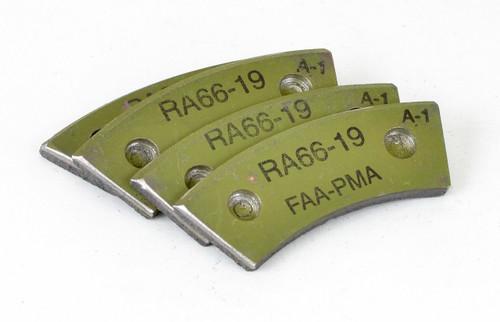 Brake Lining, sold each - RA066-01900